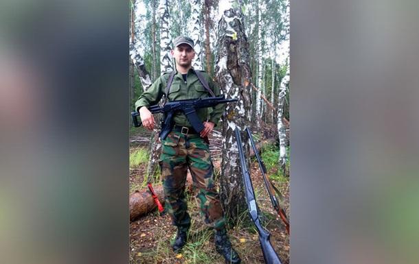 В РФ задержан подозреваемый в расстреле байкеров