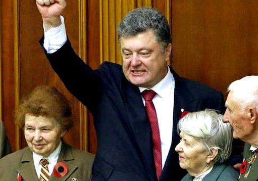 Кому победа, а кому мобилизация — Порошенко собирается продолжать войну