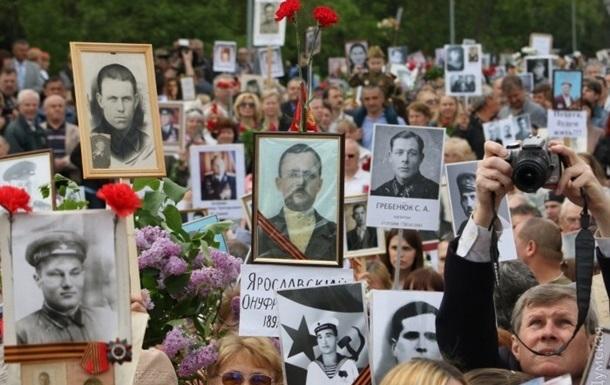 В Одесі 9 травня затримали 14 осіб