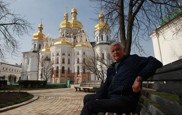 Домінанта Лаври. Як відновлювали Успенський собор у Києві