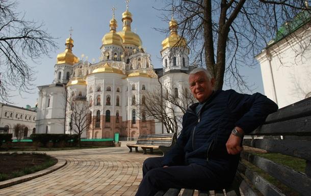Доминанта Лавры. Как восстанавливали Успенский собор в Киеве