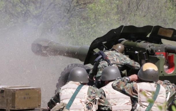 У Болгарії тривають навчання НАТО