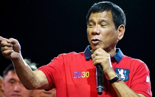 На Філіппінах вибори президента виграв місцевий аналог Трампа