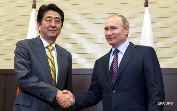 США нагадали Абе після зустрічі з Путіним про єдність союзників