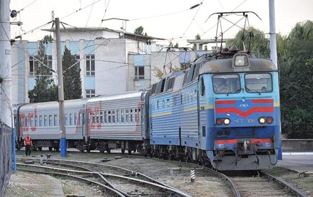 125 людей загинули під потягами з початку року