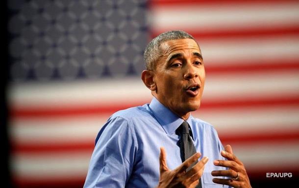 Обама первым из президентов США посетит Хиросиму