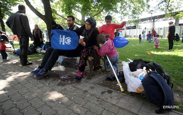 Угорщина посилює заходи щодо нелегалів
