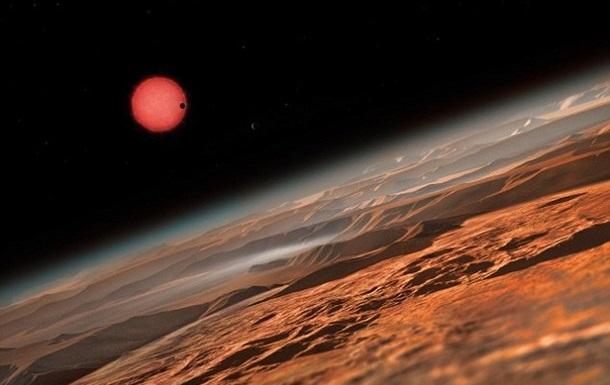 NASA підтвердило існування 1284 екзопланети