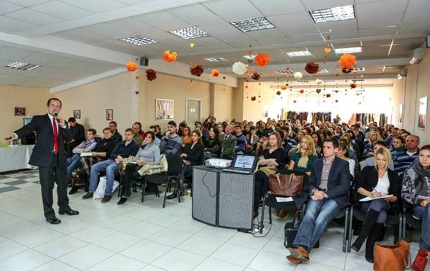 Увеличение продаж в интернете. Бесплатный семинар по интернет-маркетингу в Киеве