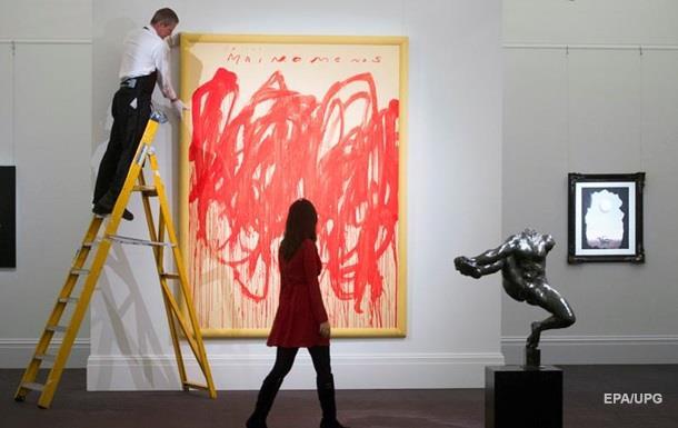 Мільйонери почали різко заощаджувати на предметах мистецтва