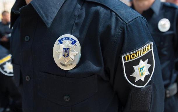 У Києві зловмисник кілька разів вистрілив у поліцейського