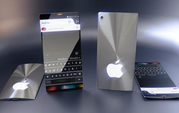 Яким буде iPhone 7? Чутки і факти