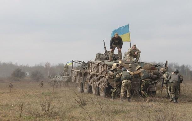 Міноборони: Відповідь на дивізії РФ біля кордону є