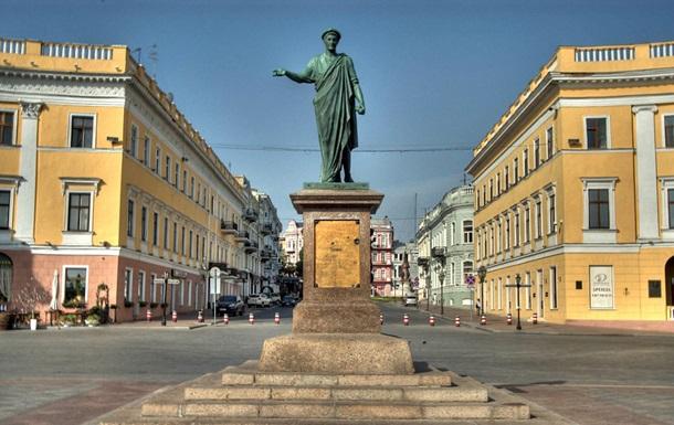 В Одесі можуть з явитися вулиці Шухевича і Мазепи
