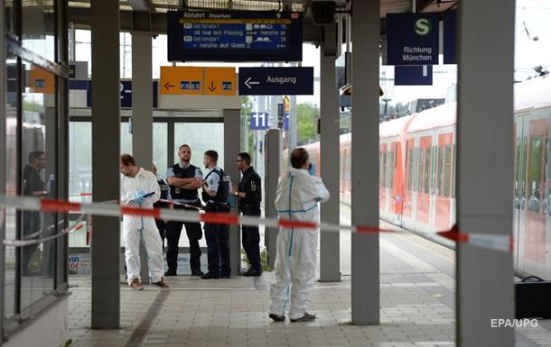 Устроивший резню под Мюнхеном помещен в психлечебницу