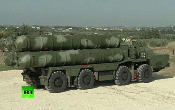 Індія купила у Росії З-400