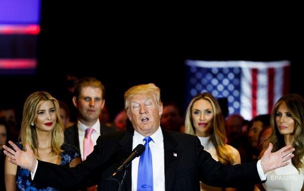 Трамп має намір контролювати всіх мусульман, які в їжджають в США