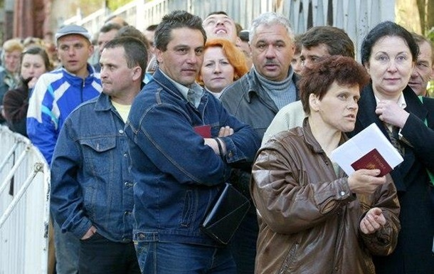 У Росії переглянуть процедуру складання іспитів мігрантами - ЗМІ