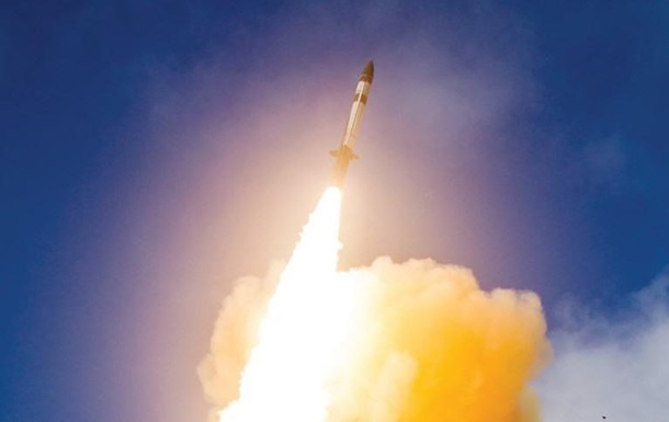 США запускають протиракетну систему в Румунії