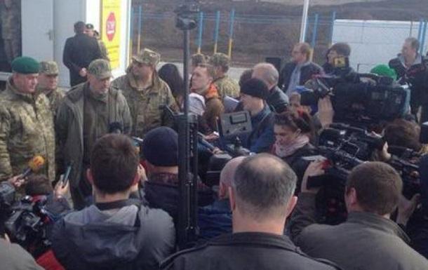 Имитация мира по-киевски