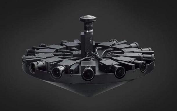 Facebook запускає 360-градусні фото