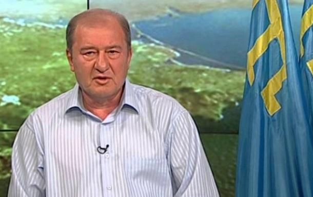 В Крыму задержали зампредседателя Меджлиса
