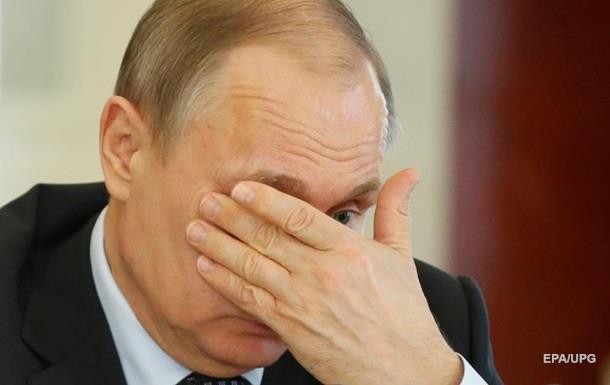Генерал насмішив Путіна, зламавши ручку нового УАЗ
