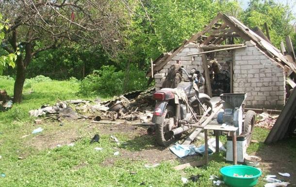 Зросла кількість жертв вибуху на Дніпропетровщині