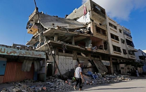 Авіація Ізраїлю знищила командира Хезболли