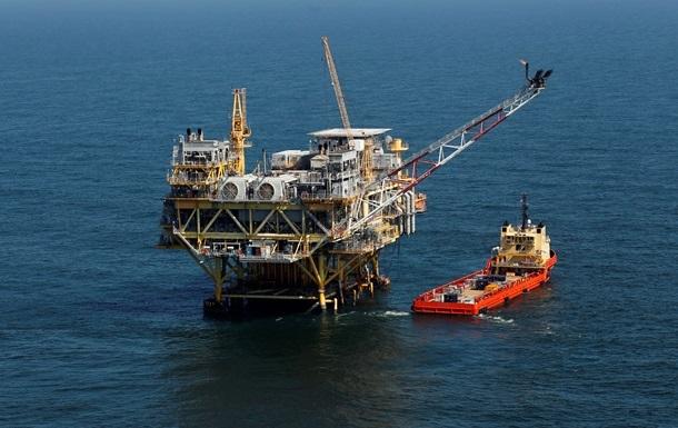 У Мексиканській затоці стався витік нафти