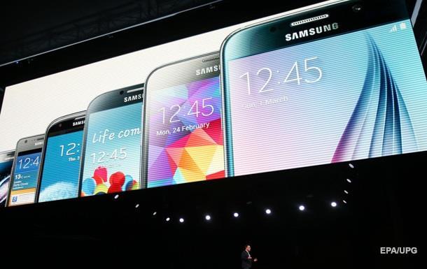 Samsung випустить складаний смартфон - ЗМІ