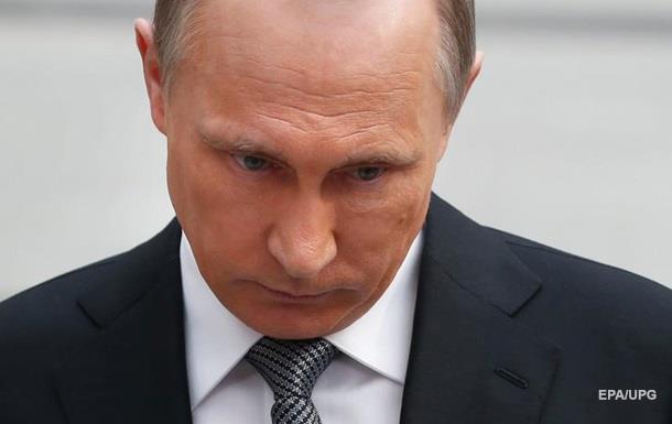 Путін про ПРО в Європі: Гуртують ядерний потенціал
