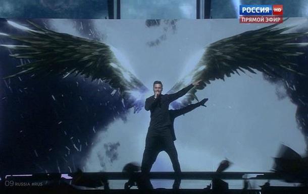 Евровидение 2016: Выступление России