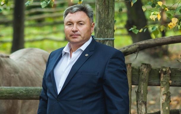 Губернатор Луганщины подпадает под люстрацию