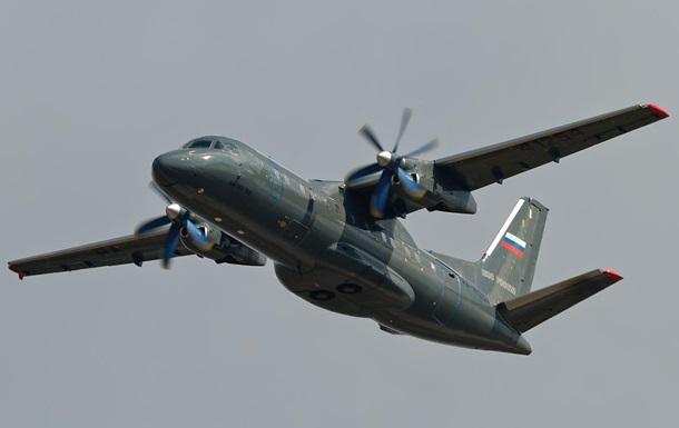 РФ хоче купити в України ліцензію на Ан-140