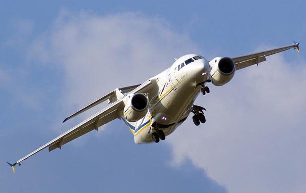 Украина и Турция разработают новые самолеты