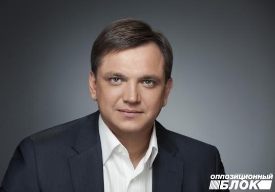 Юрий Павленко: История с «поданням» против Бойко — ложь.