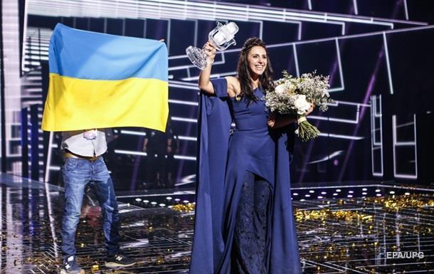 Джамала рассказала, кому бы отдала свой голос в финале Евровидения