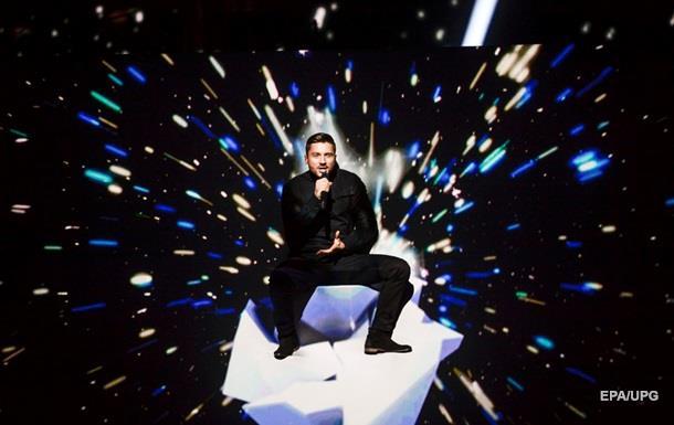 Лазарєв: Злам негативу до РФ на Євробаченні - найбільша перемога