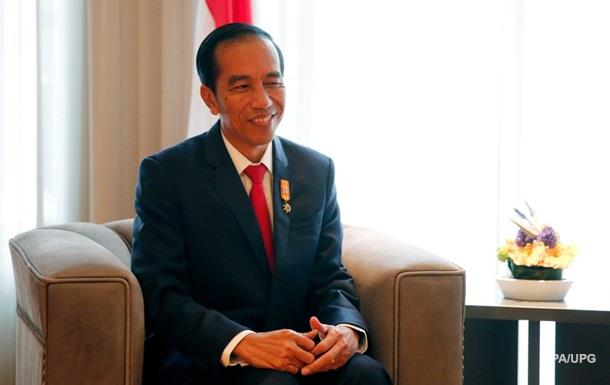 Індонезія сподівається на збільшення товарообігу з Росією