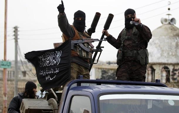 Аль-Каїда  перебирається до Сирії - ЗМІ