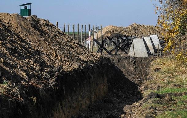 Киев не теряет надежды возвести антироссийскую «Стену»