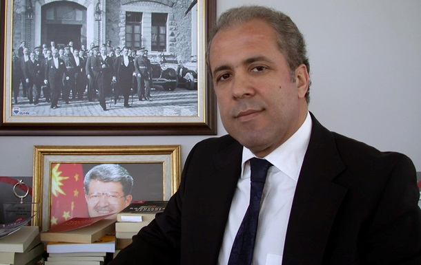 Турецький депутат запропонував збити російський літак