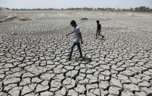 В Індії планують перерозподілити водні ресурси