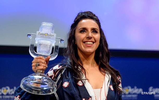 В петиции призвали пересмотреть итоги Евровидения