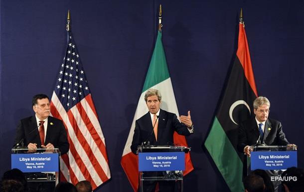20 стран договорились о поставках оружия Ливии