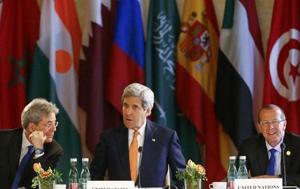 Міжнародна спільнота хоче озброїти лівійський уряд національної єдності