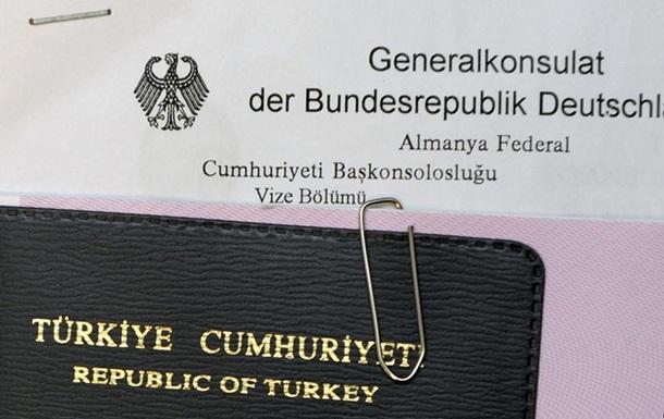 ЗМІ: Безвізовий режим для Анкари збільшить загрозу терактів у ЄС