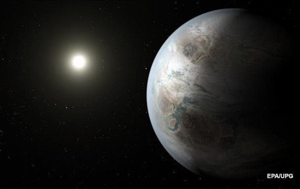 Астрономи визначили зону існування життя у Всесвіті