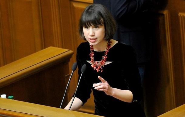 В Киеве начался суд по иску Иванющенко против Чорновол